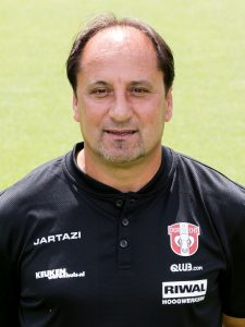 Arben Kasolli
