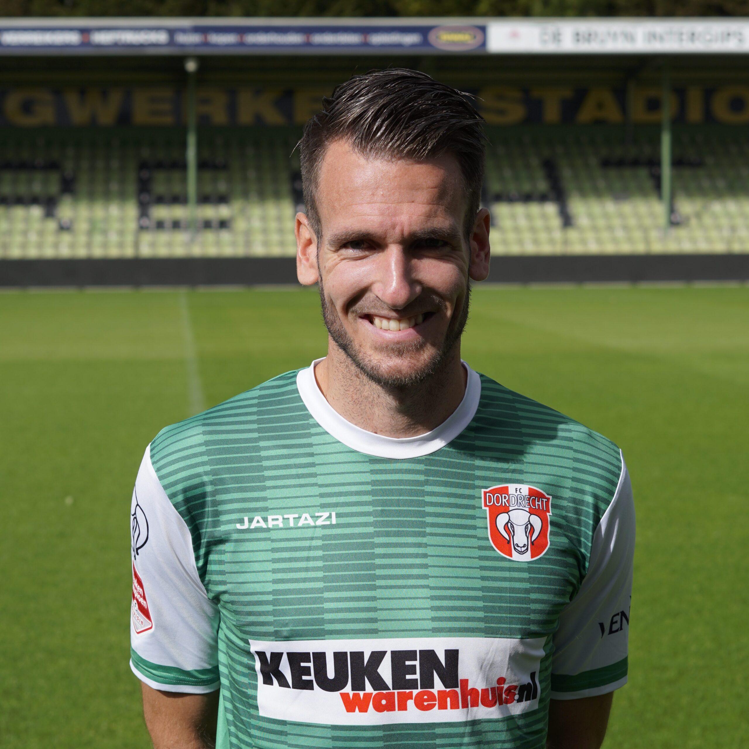 Kevin Vermeulen