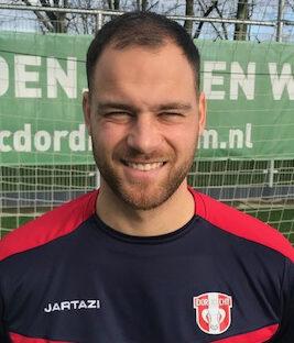 Maik van den Kieboom