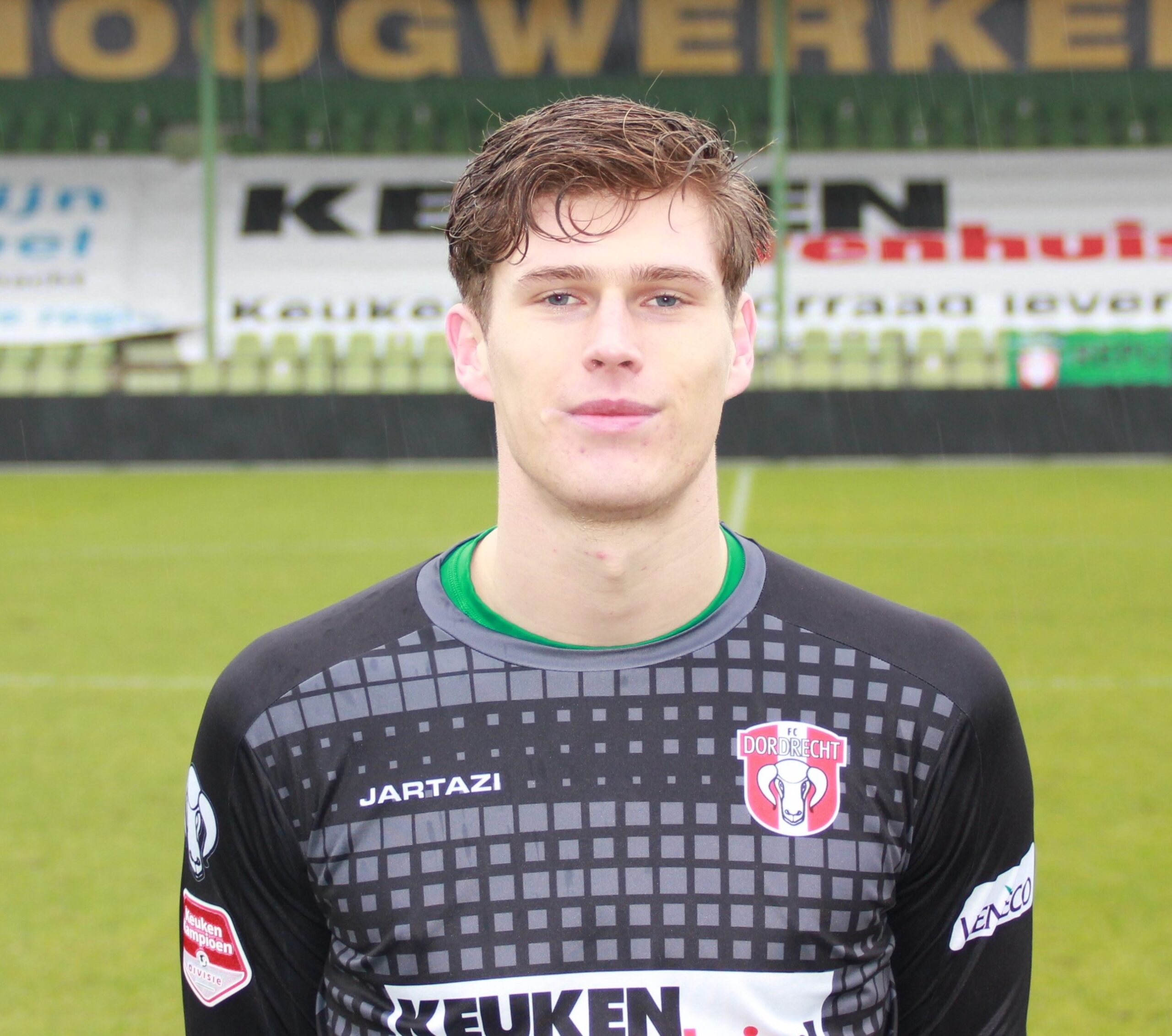 Max van Herk