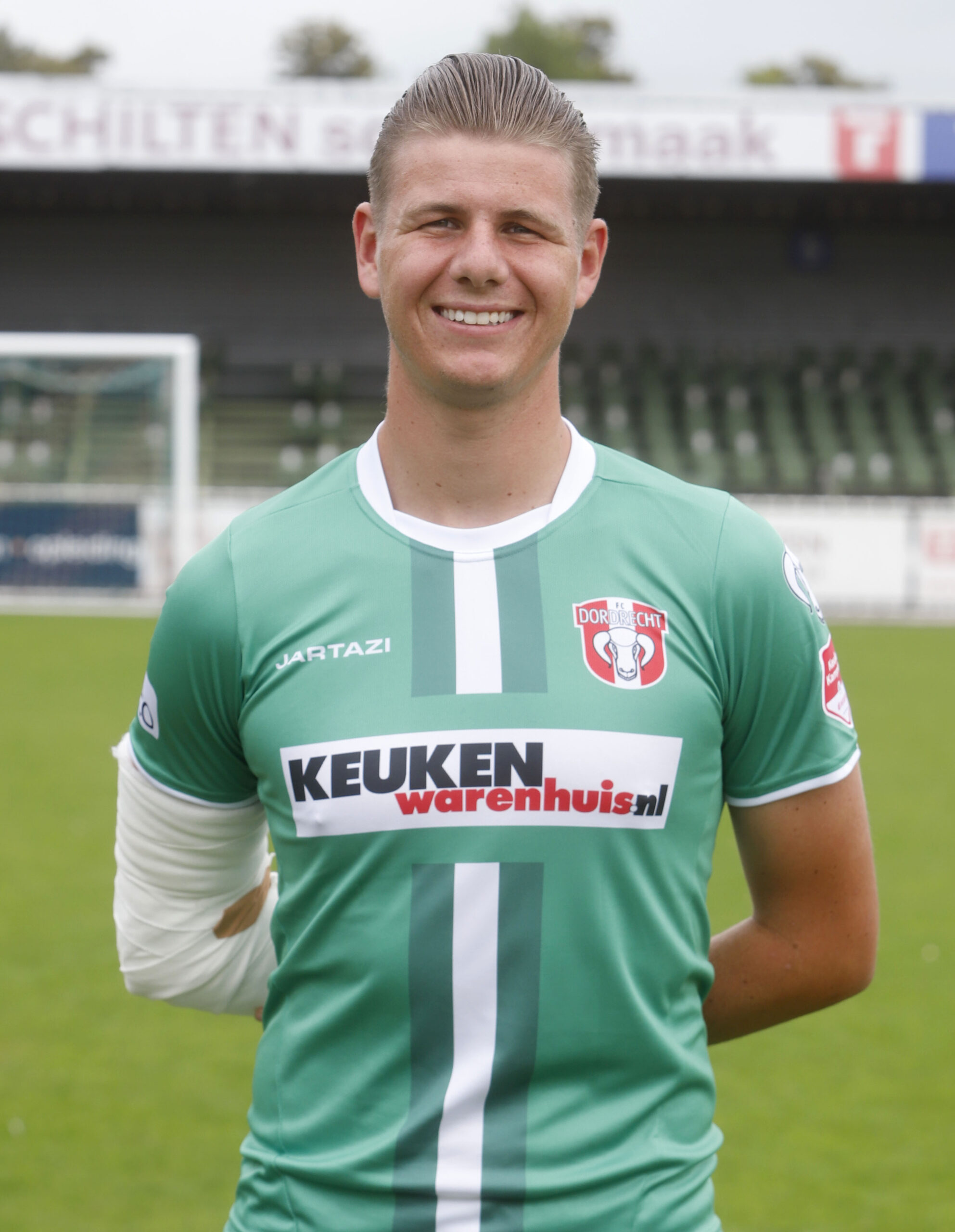Thomas Schalekamp