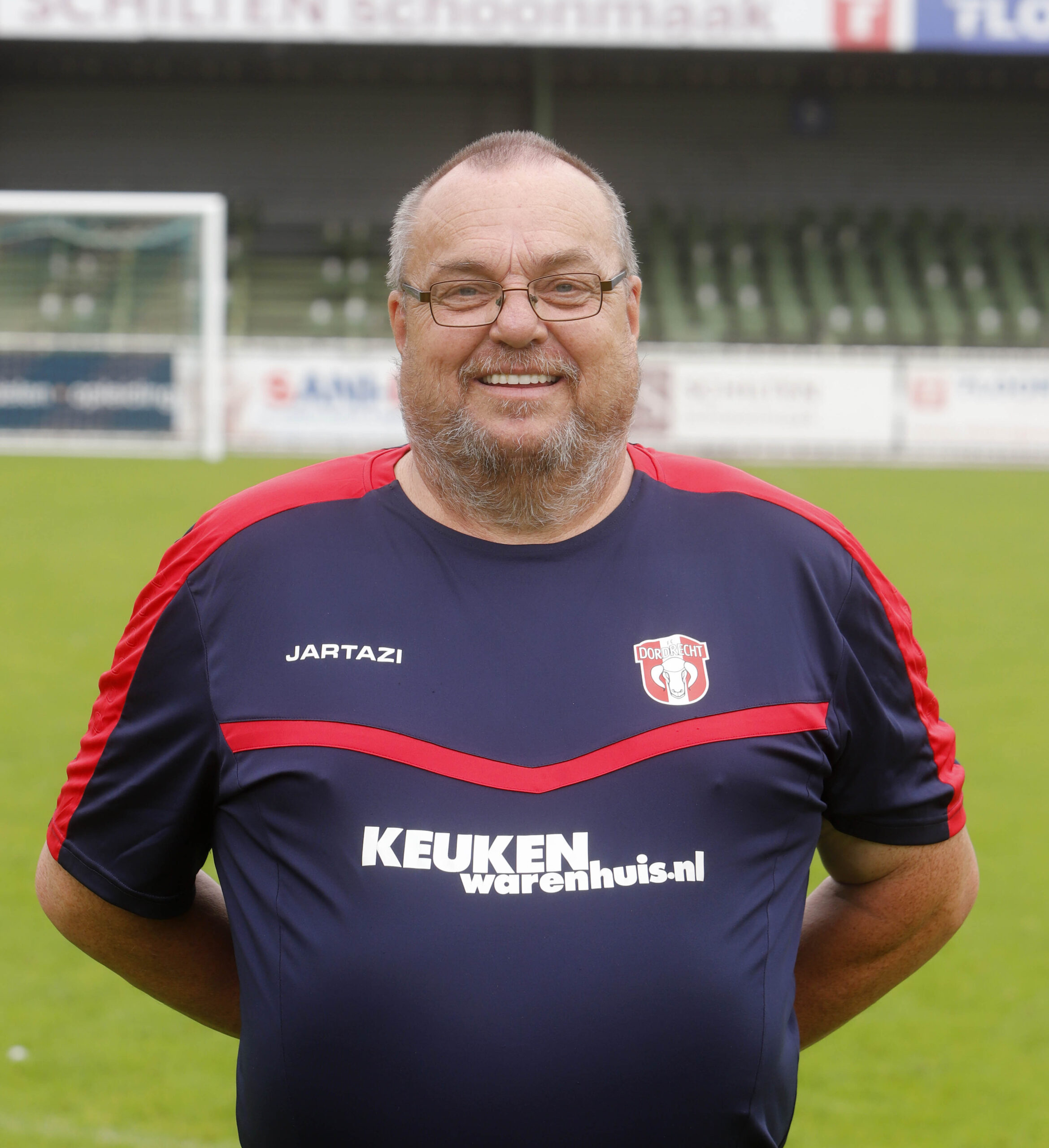 Jan van Zadelhoff
