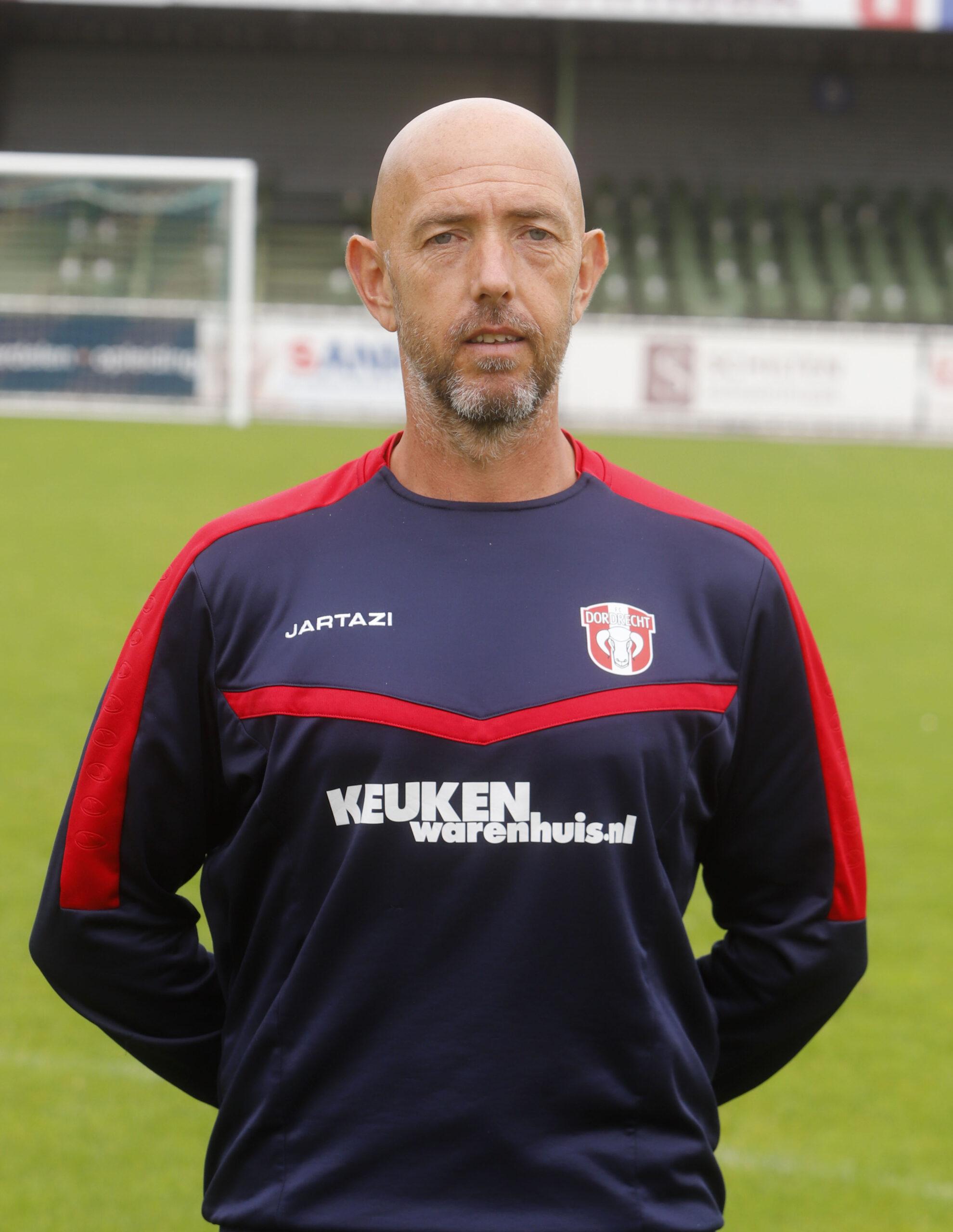 Michael Koedam